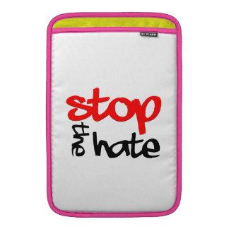 Pare el odio fundas macbook air