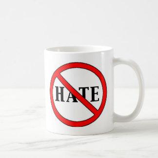 Pare el odio que la Taza-Yo gastrónoma ruega solam