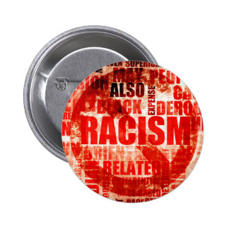 Pare el racismo pins