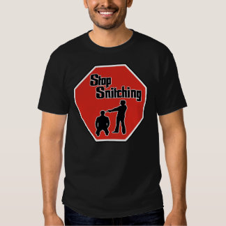 Pare el ratear --- Camiseta Polera