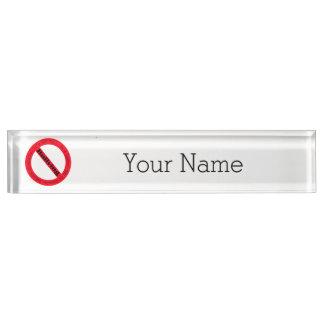 Pare el Tiranizar-Logotipo
