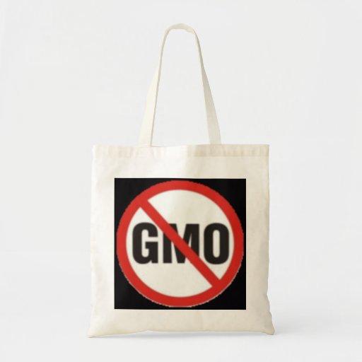 Pare GMO Bolsas