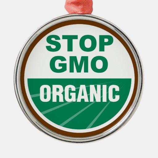 Pare GMO orgánico Ornatos