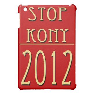 Pare Kony 2012
