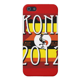 Pare Kony 2012 iPhone 5 Cobertura