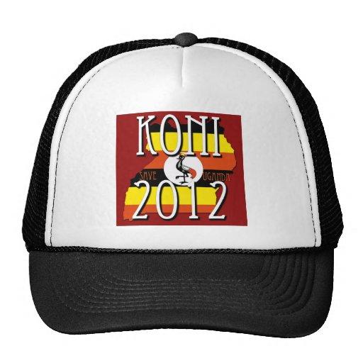 Pare Kony 2012 Gorra