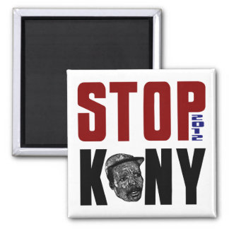 Pare Kony 2012 Iman