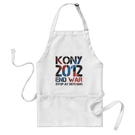 Pare Kony Delantal