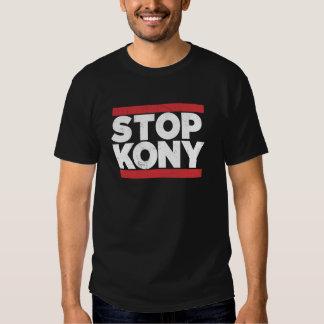 Pare Kony Playeras