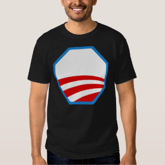 Pare la camiseta de Obama Playeras