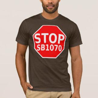 Pare la camiseta SB1070