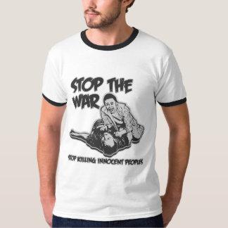 Pare la guerra camisas