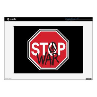 Pare la guerra portátil 38,1cm skins