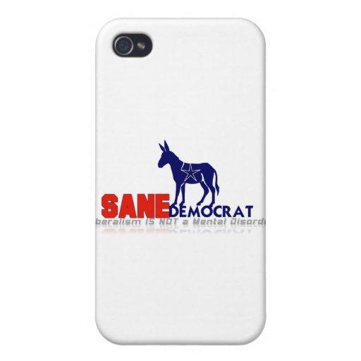 ¡Pare la locura republicana! iPhone 4/4S Fundas