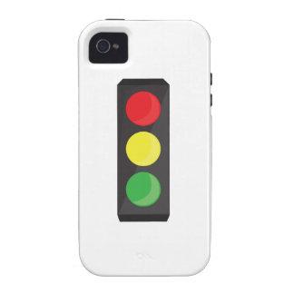 Pare la luz vibe iPhone 4 funda
