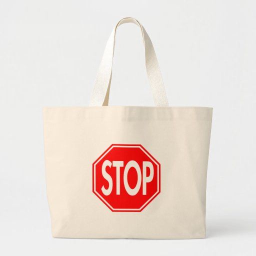Pare la muestra bolsa lienzo