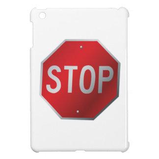Pare la muestra iPad mini cobertura