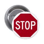 Pare la muestra pin