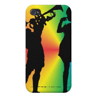 Pare la música iPhone 4 cobertura