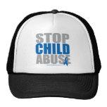 Pare la pederastia gorras de camionero