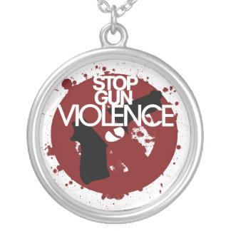 pare la violencia armada grimpolas