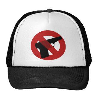 Pare la violencia armada gorra