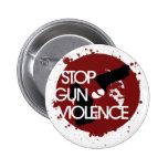 Pare la violencia armada pin