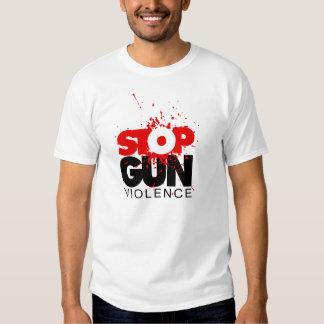 pare la violencia armada playera