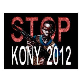 PARE las postales de KONY - pinups baratos del 20