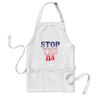 PARE los productos H8 Delantal