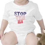 PARE los productos H8 Trajes De Bebé