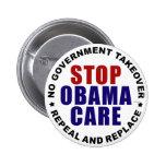 Pare Obamacare Pins