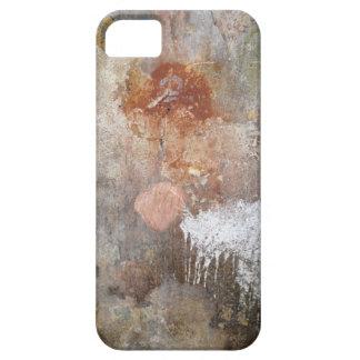 Pared abstracta funda para iPhone SE/5/5s