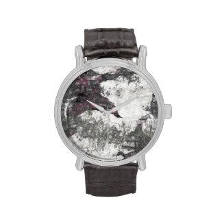 Pared abstracta TPD Reloj