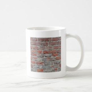 pared de ladrillo 1 taza clásica