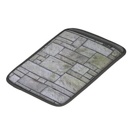Pared de mármol del mosaico fundas para iPads