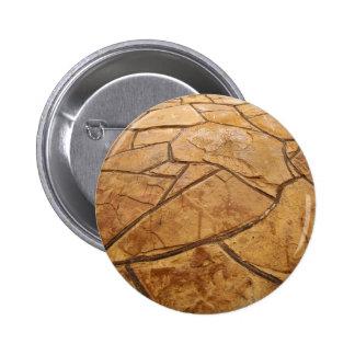 Pared de piedra decorativa pin redondo 5 cm