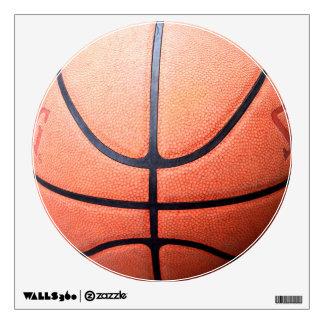Pared del baloncesto