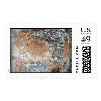 pared hermosa 3 sellos