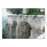 pared histórica felicitacion