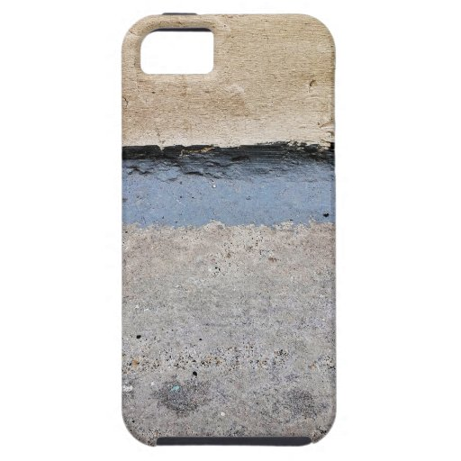 pared vieja iPhone 5 funda