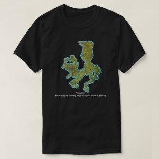Pareidolia Image T Shirt