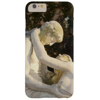 Pareja de enamorados - estatua clásica
