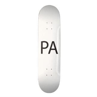 Parent Alert 2.ai Skateboard Decks