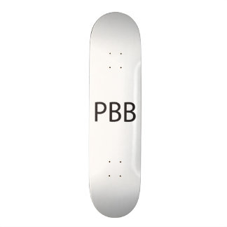 Parent Behind Back.ai Skateboard Deck