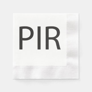 Parent In Room.ai Coined Cocktail Napkin