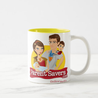 Parent Savers Mug