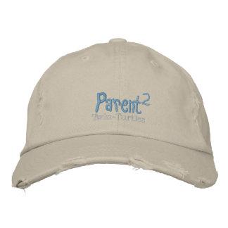 Parent Turtles Hat (M)