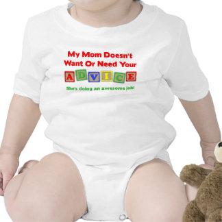 Parental Advice Funny Creeper T-Shirt