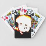 Parentescos maníacos 10 cartas de juego